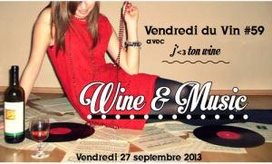VDV #59 - Wine & Music